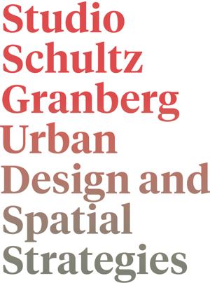 Studio Schultz Granberg