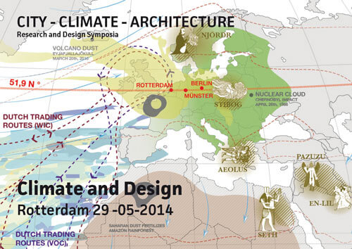 SSG City and Wind Symposium Design