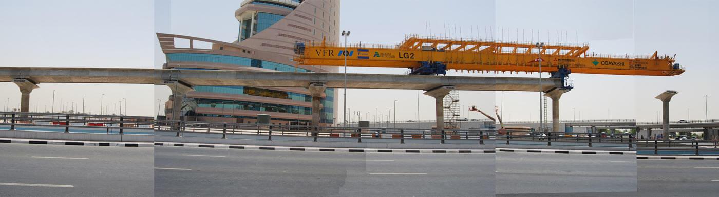 SSG Dubai Metrozone Jaffiliya
